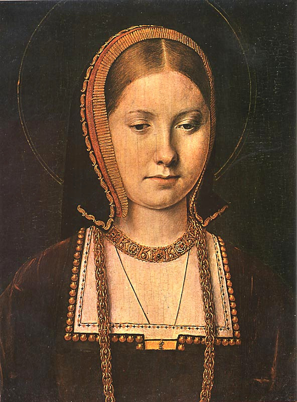 CatherineOfAragon